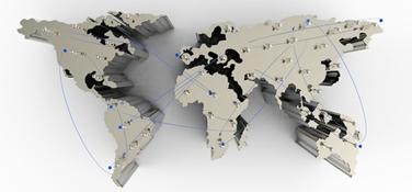 PCG Global Network